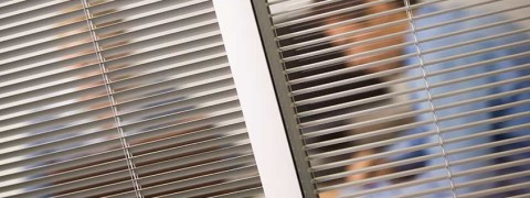 Commercial Blind Cleaning