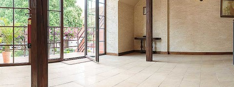 Commercial Tile, Stone & Grout Cleaning